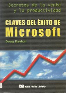 Laves Del Éxito De Microsoft - Doug Dayton [lea]