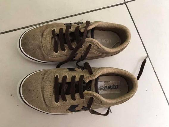 Zapatillas Marca Converse Número 30