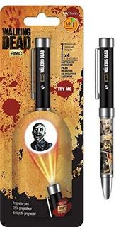 Inkworks The Walking Dead Bolígrafo Con Proyector