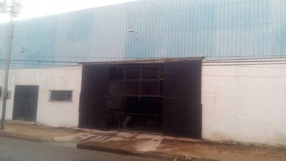 Galpon En Alquiler Zona Industrial Cód.398337 Rosaura Isla