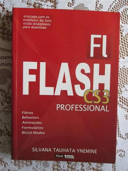 Silvana Tauhata Ynemine - Flash Cs3 Professional