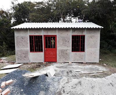 Casas Prefabricadas Nuevas Y De Segunda