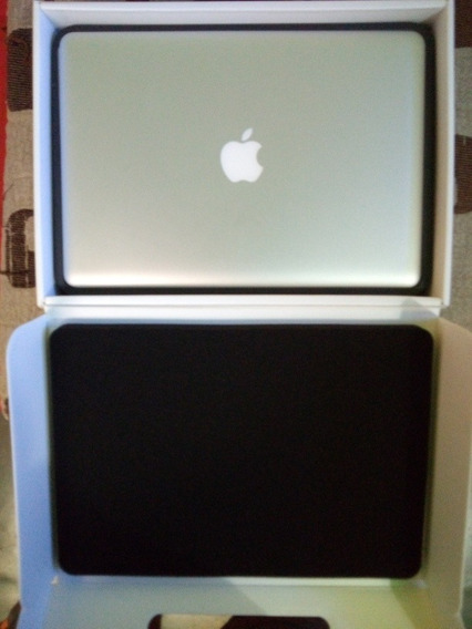 Laptop Macbook Pro (13-inch, Mid 2012)