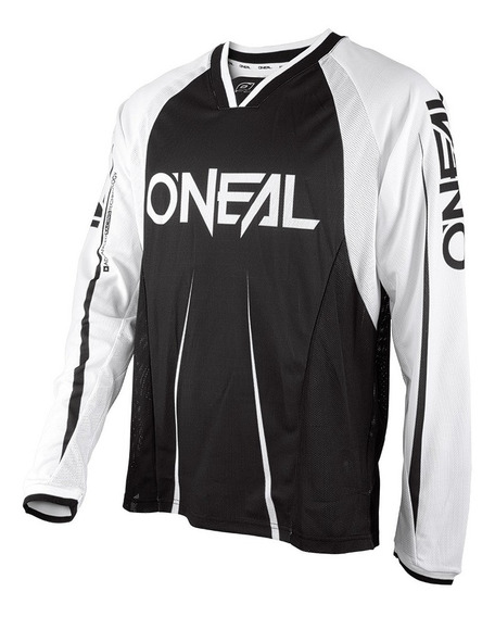 Jersey Remera Motocross Mx Enduro Atv Mtb O´neal Element