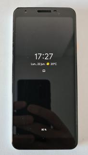 Google Pixel 3a - 64gb - Blanco - Usado En Caja