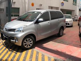 Toyota Avanza At 2014
