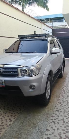 Toyota Fortuner Fortuner