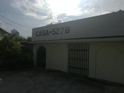 Vendo Casa En Camino Real De Bethania#18-3732**gg**