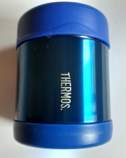 Thermos - Termo Para Alimentos - Original - Excelente Estado.
