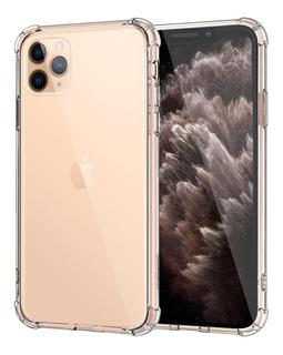 Funda Rigida Antigolpe Transparente iPhone 11 Pro Max