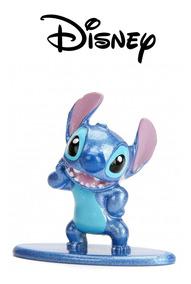 Stitch Ds5 Disney Metals Diecast Nano Metalfigs - Jada Video
