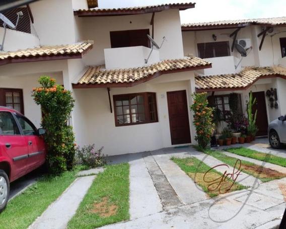 Casa Sobrado 105 M2, 2 Dormitórios, Casa De Condomínio - Ca00080 - 34656469