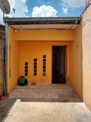 Imagem 1 de 13 de Casa - Uberaba - Ref: 68931918 - V-ca01116