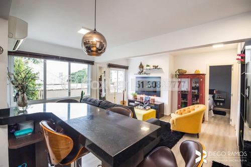 Imagem 1 de 30 de Apartamento, 2 Dormitórios, 63.43 M², Camaquã - 107129
