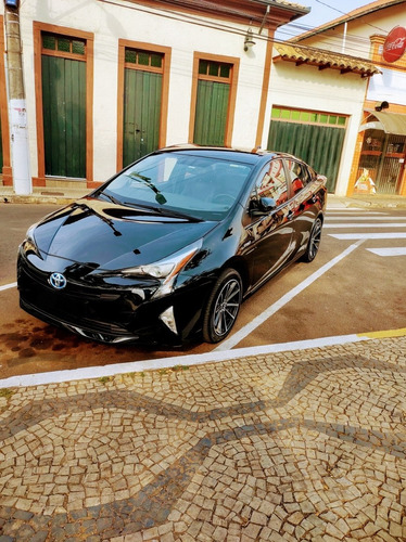 Imagem 1 de 13 de Toyota Prius 2017 1.8 Hybrid 5p