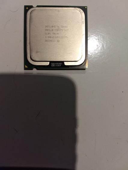 Processador Intel Core2duo E8400 4pc