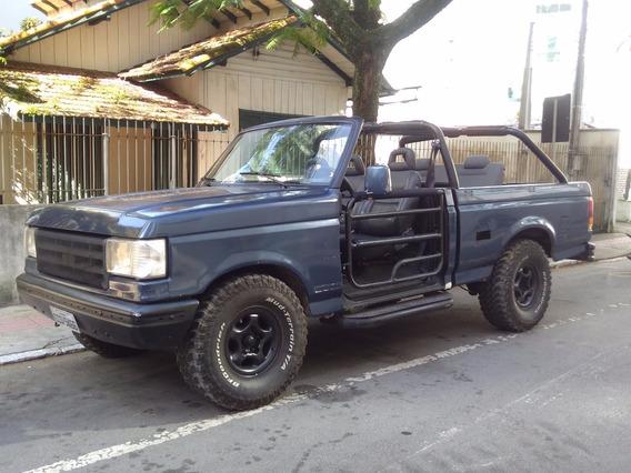 F1000 Conversível - Jipão