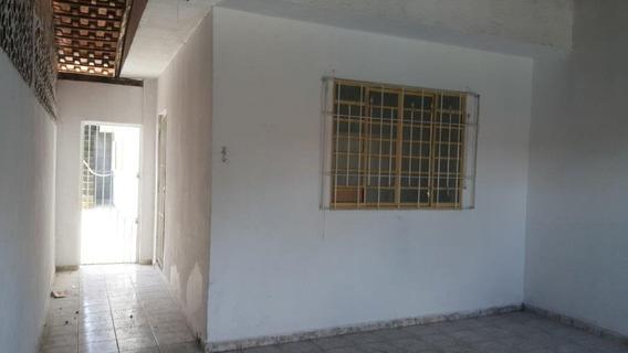 Excelente Casa Terrea Jardim Esperança - Ca00249 - 33676584