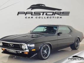 Ford Mustang Grande (r. Yates) - 1971