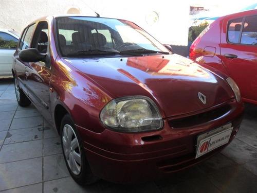 Clio 1.6 Rn 2000 4ptas
