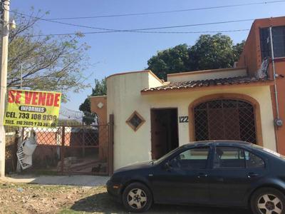 Bonita Casa 2 Recamaras, 2 Baños Por Plaza Tamarindos