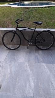 Vendo Bicicleta Playera Rodado 26 Es De Hombre Para Adulto