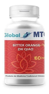 Bitter Orange - Zhi Qiao 400mg 60 Capsulas