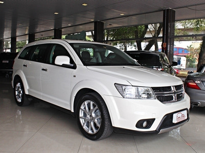 Dodge Journey 3.6 Rt 4p Gasolina At