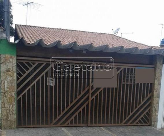 Casa - Cidade Martins - Ref: 17371 - V-17371