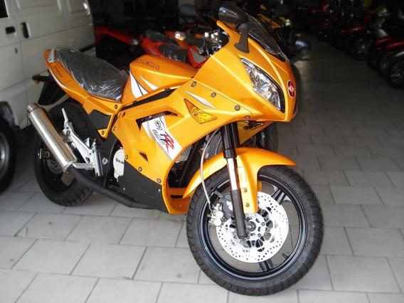Gilera Calle Sport G1 250
