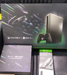 Xbox One X & One S +5 Juegos Gratis Nuevas