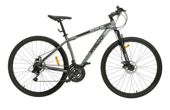 Bicicleta Mountain Bike Philco Escape 2020 29