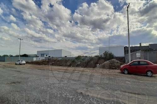 Terrenos En Renta En Cosmópolis, Apodaca