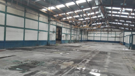 Bodega Industrial En Venta En Parque Puebla 2000