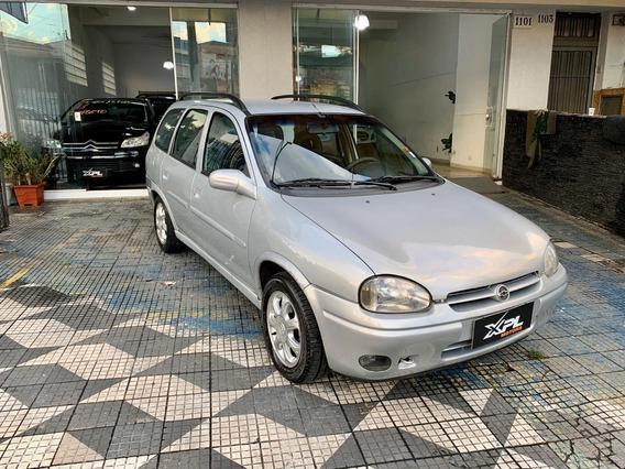 Chevrolet Corsa Wagon Gls 1.6 16v