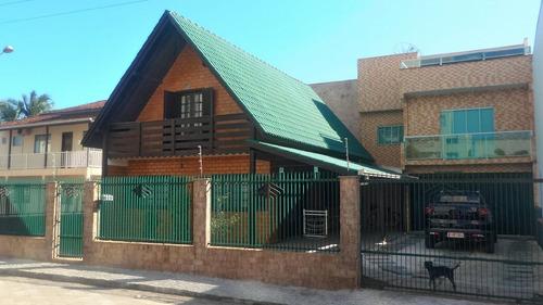 Imagem 1 de 10 de Venda Casa 3 Quartos No Bairro Centro