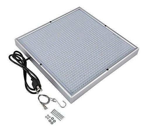 120 W 85  265 V 1365 Led Grow Light Lampara De Panel Para Ve