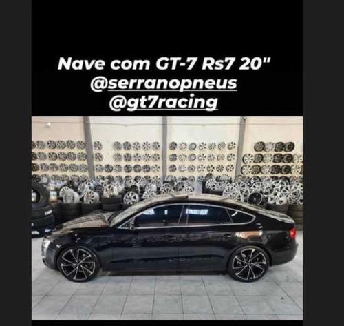 Audi A5 Sportbach