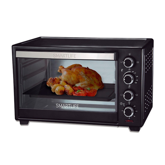 Horno Electrico 60lts Sl-tor060 Smartlife
