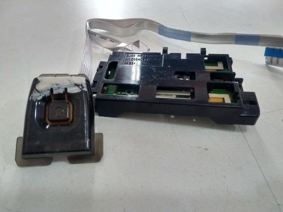 Botão Power E Módulo+ Cabo Wi-fi Tv Lg 43lk5700psc