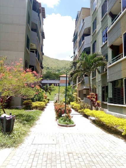 Apartamento Penthouse En Res. Paso Real. Cod: Lema-401