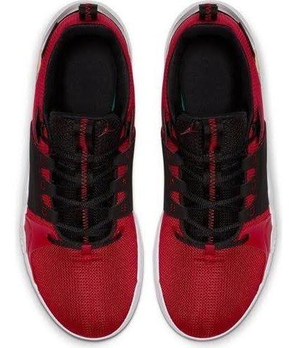 Tenis Jordan Zoom Zero Gravity Rojo C/ Negro,nuevo,original