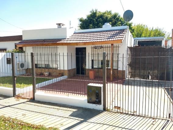 Venta Hermosa Casa 5 Ambientes- Jose Clemente Paz