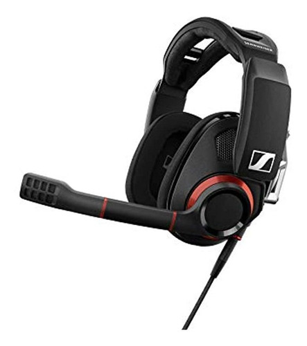 Sennheiser Gsp 500 - Auriculares De Diadema Para Videojuegos