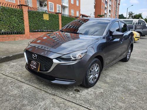Mazda 2 2021 1.5 Touring Sedan