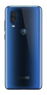 Motorola One Visión 128gb 4gb Ram