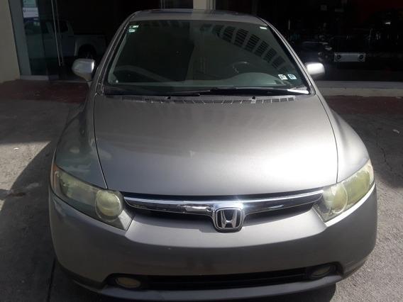 Honda Civic Americana