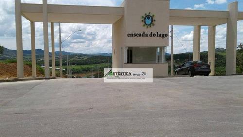 Imagem 1 de 11 de Terreno À Venda, 1662 M² Por R$ 560.000,00 - Zona Rural - Capitólio/mg - Te0065