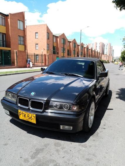 Bmw 325i Cabriot