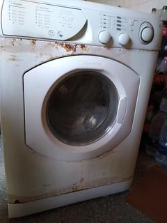 Lavarropas A Reparar Ariston (no Funciona La Placa)